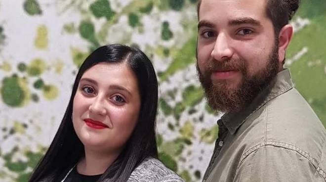 Andrea Cossu e Agnese ac parrucchieri