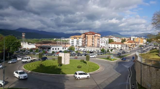 viale Corrado IV