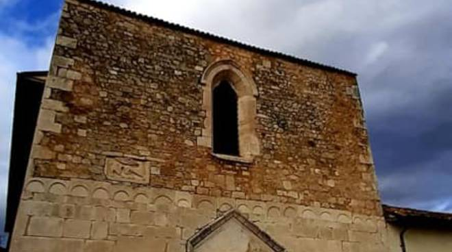 chiesa di coppito