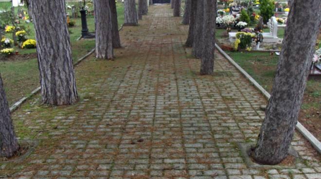 cimitero di preturo