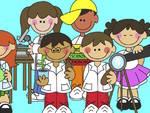 piccoli scienziati