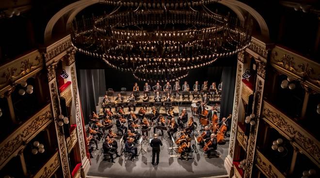 orchestra sifnonica