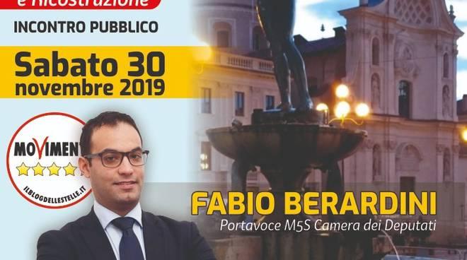 Fabio berardini