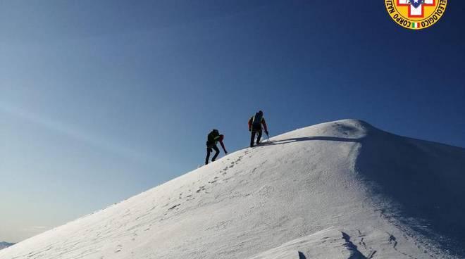 soccorso alpino gran sasso