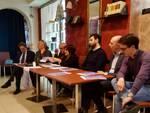 conferenza Pezzopane