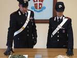 droga carabinieri