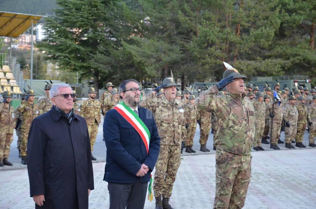 festa forze armate 4 nov caserma