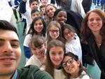 Libriamoci, la Scuola Primaria Torrione incontra il giornalismo