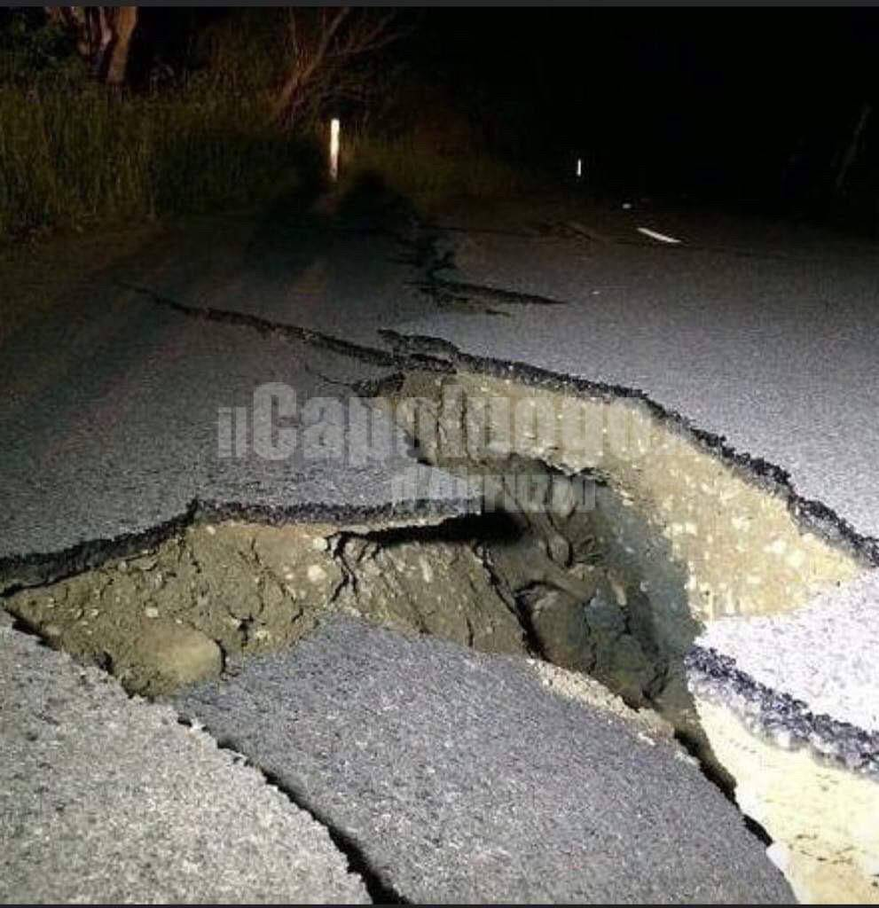 Terremoto Albania 26 novembre 2019
