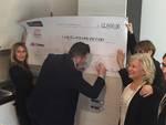 12mila euro l'aquila per i più piccoli