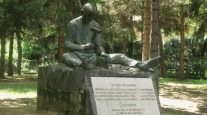 monumento alfedena
