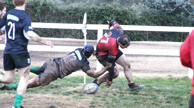 paganica rugby roma olimpic