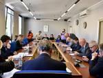 commissione inchiesta bussi