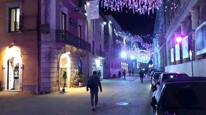 Terremoto a Napoli, scossa di magnitudo 2.8 avvertita nella notte