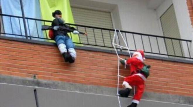 natale balcone