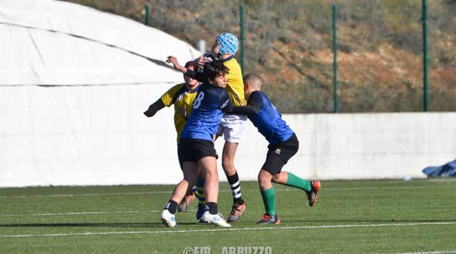 rugby firabruzzo