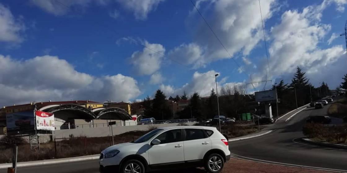 parcheggi fiera epifania