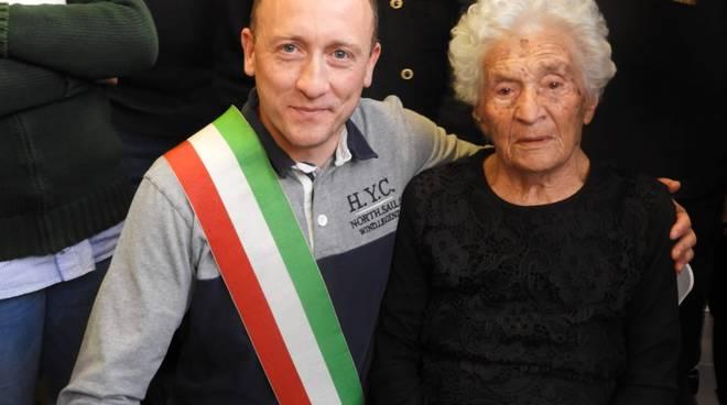 giacinta 100 anni