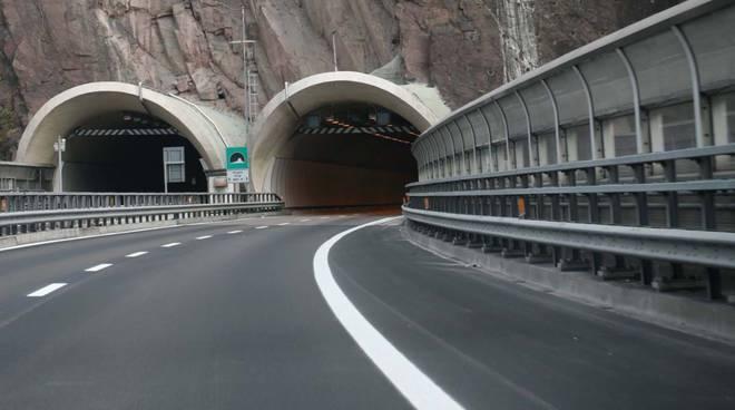 gallerie autostrade
