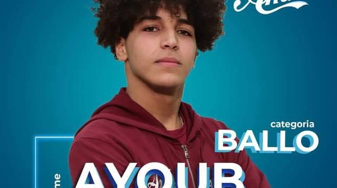 ayoub haraka