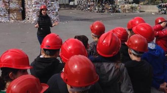 educazione ambientale scuole