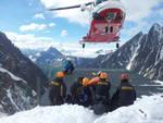 soccorso alpino val d'aosta