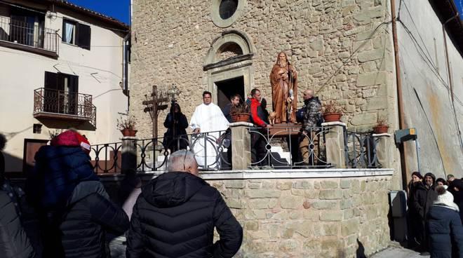 sant'Antonio Cabbia e Cesaproba