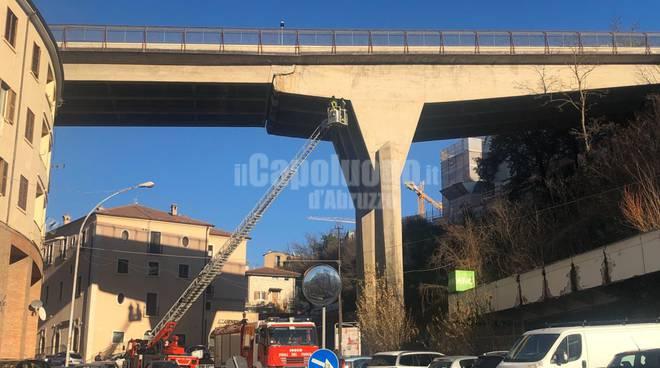 calcinacci ponte belvedere
