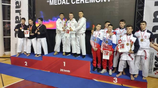 karate nazionale