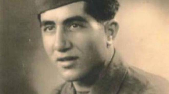 Soldato Angeloni