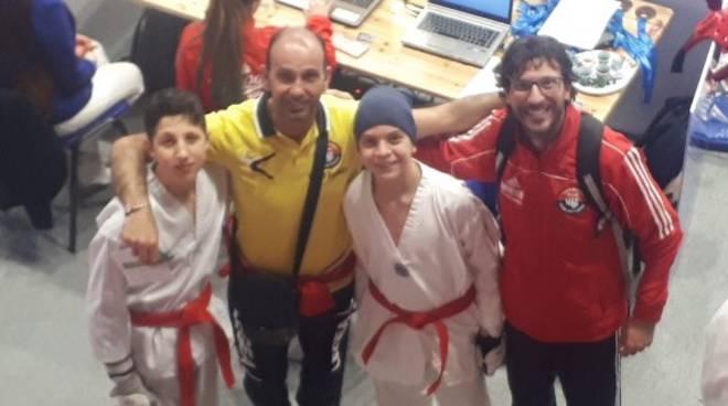 centro taekwondo celano