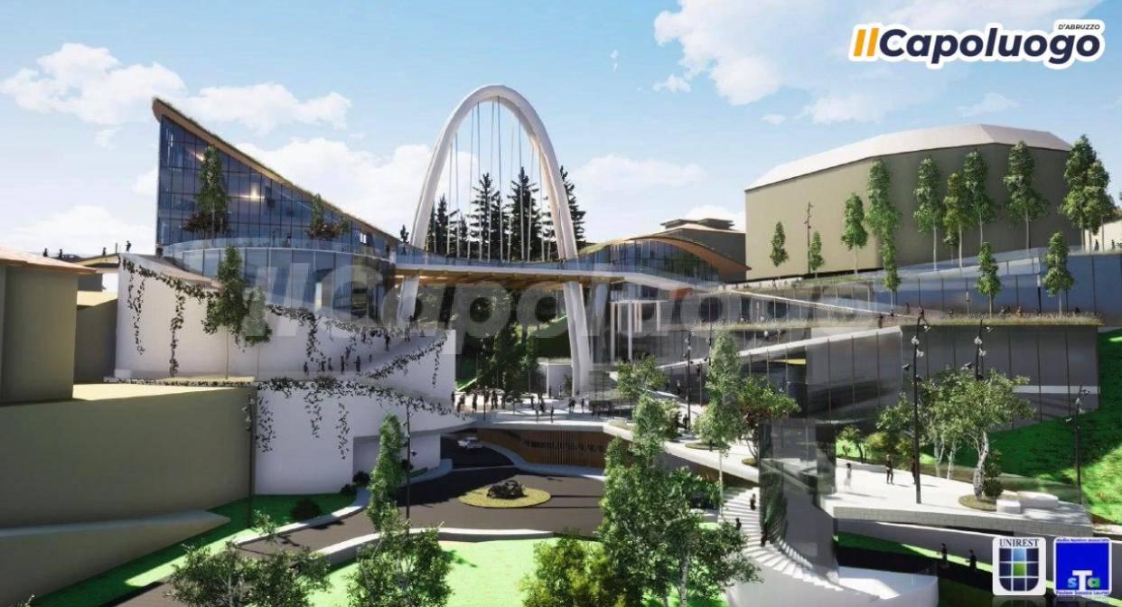 progetto ponte