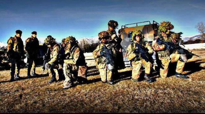 esercito volontari