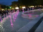 fontana piazza risorgimento
