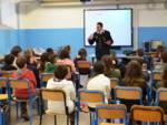 carabinieri incontri scuole
