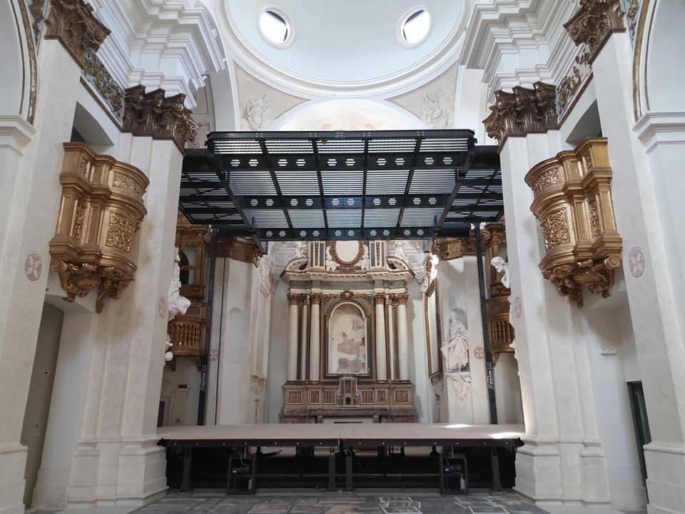 teatro san Filippo