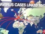 mappa contagi cnn