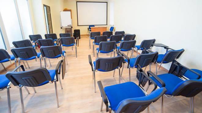 riunione di condominio coronavirus
