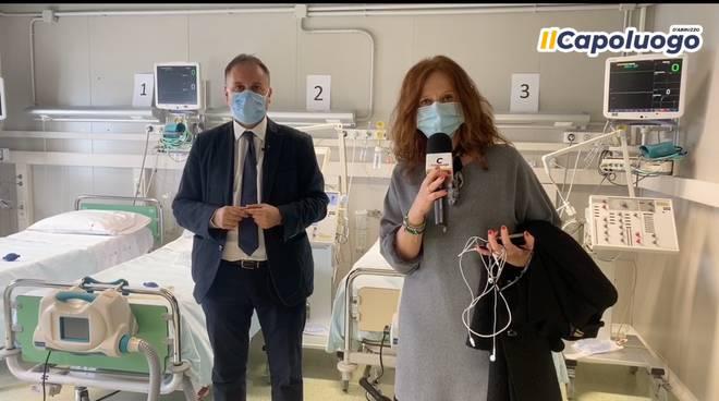 liris ospedale g8