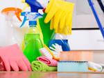 pulizia igienizzazione superfici