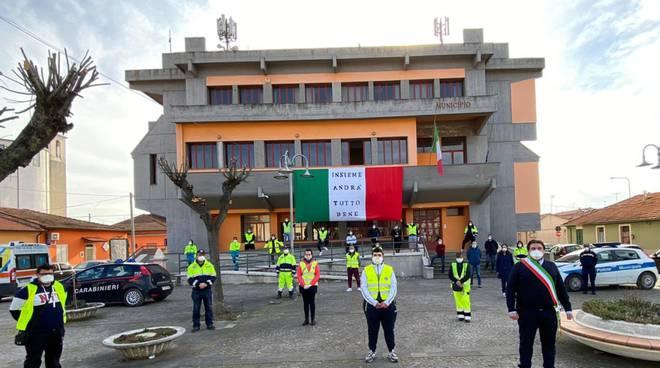 tricolore San Benedetto