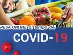 spesa coronavirus