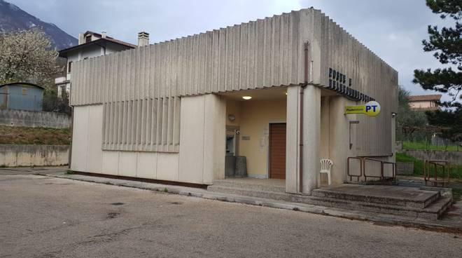 Poste San Vincenzo Valle Roveto