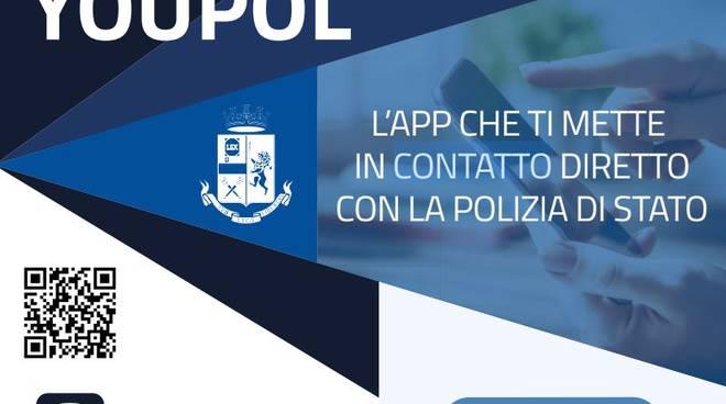 YouPol Polizia App