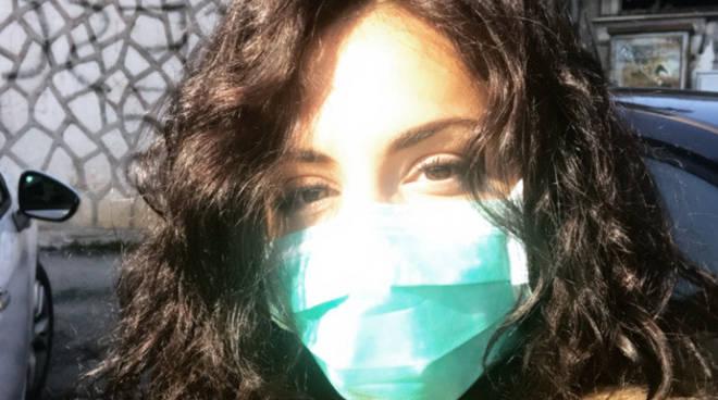 claudia infermiera