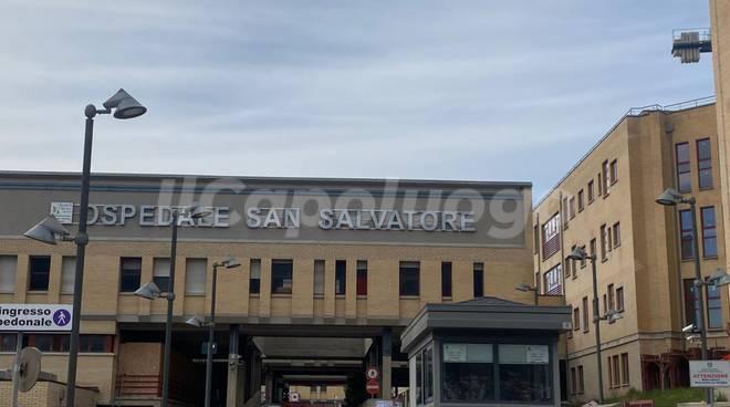 san salvatore ospedale