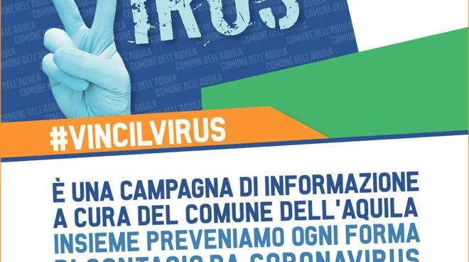 vinci il virus coronavirus
