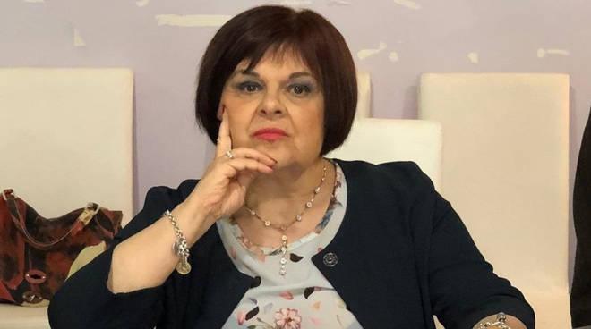 Stefania Pezzopane Partito Democratico