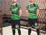 Maglie Celebrative L'Aquila Calcio