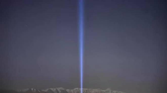 commemorazione sisma l'aquila 2020